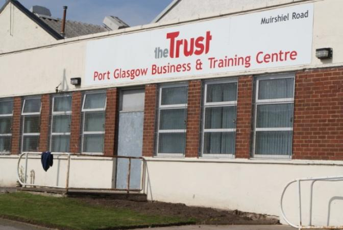 Inverclyde Community Development Trust