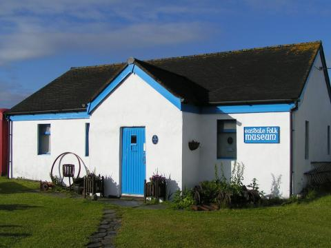 Easdale Folk Museum