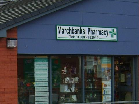 Marchbank Pharmacy