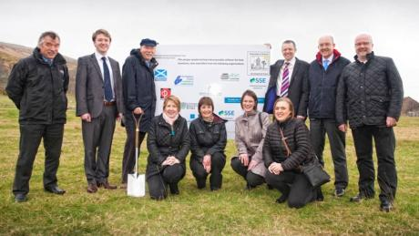 Helmsdale & District Development Trust Housing Project