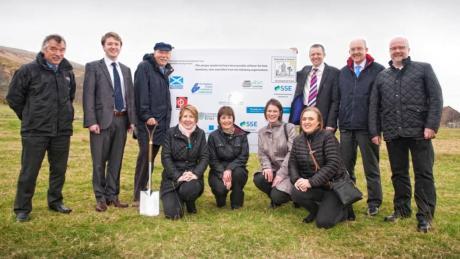 Helmsdale & District Development Trust Housing Project